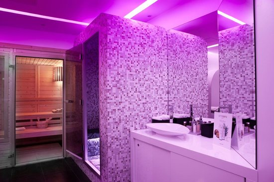 ​​L'Empire Paris Spa