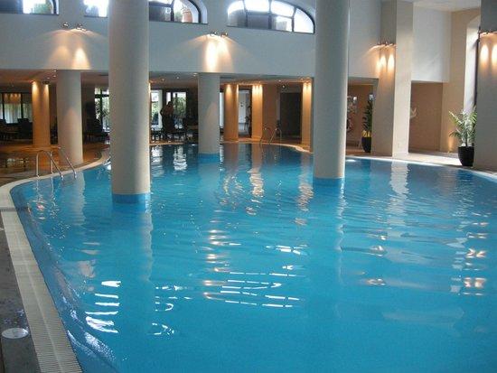 Porto Mare Hotel: Indoor Pool