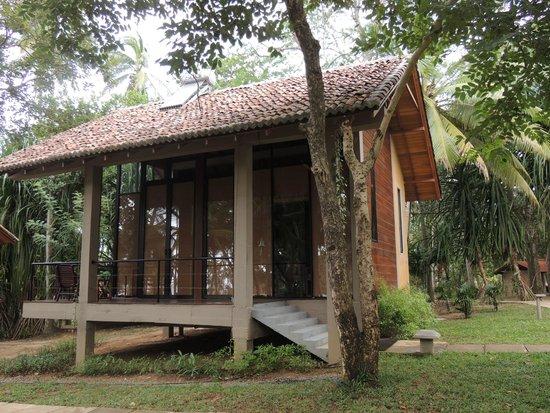 Palm Paradise Cabanas: Villa