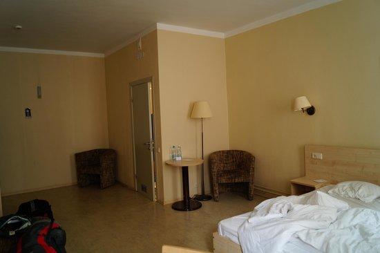Rixwell Domus Hotel : Zimmer 214