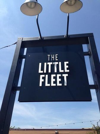 ‪The Little Fleet‬