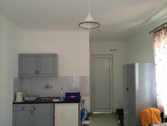 Haridimos Apartments: camera