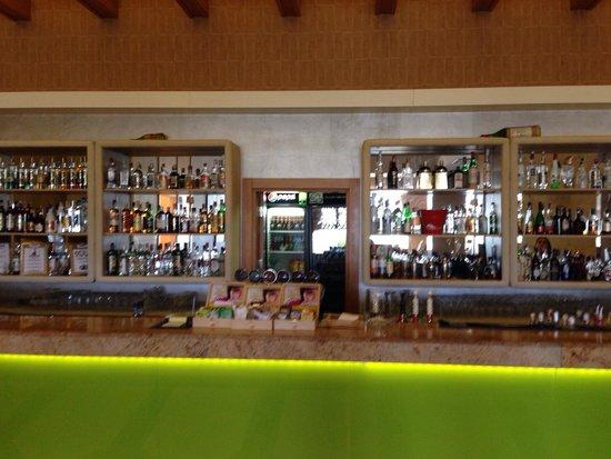 Royal Holiday Palace : Bar