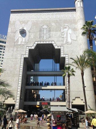 Hollywood Bowl Museum : Hollywood Bowl