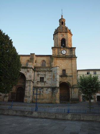 Basílica de Santa María: Basílica de Santa Maria