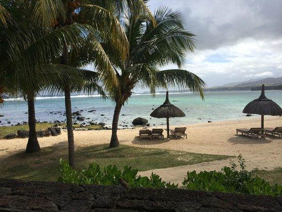 Shanti Maurice - A Nira Resort: beach