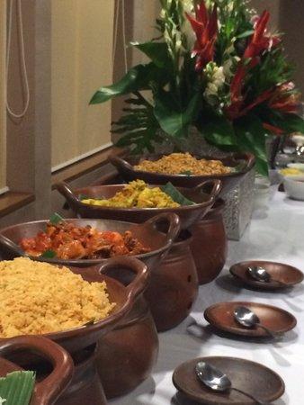 Hotti-Kultura World Diners