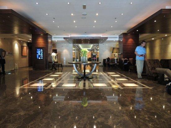 Majestic Hotel Tower: Lobby