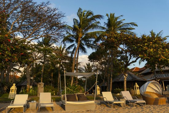 The Westin Resort Nusa Dua, Bali: A little piece of heaven