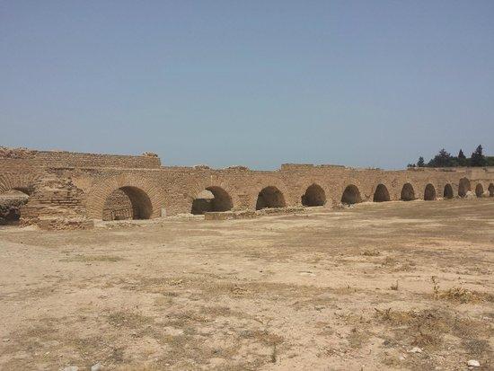 Карфагенский акведук