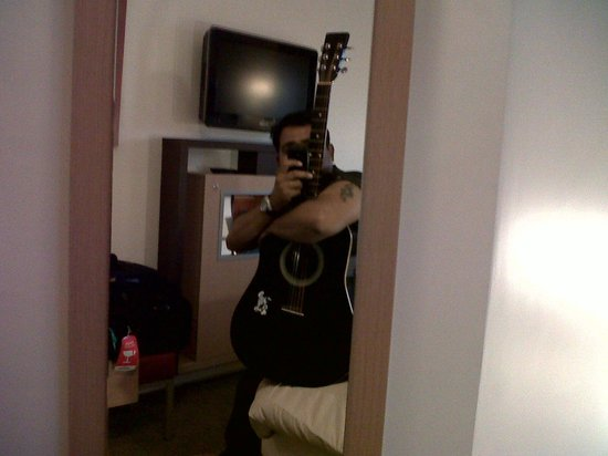 Hotel Novotel Gaziantep : Room