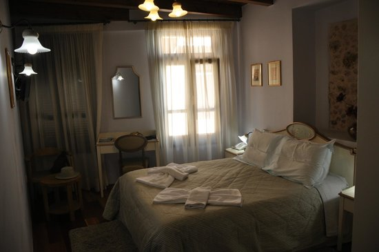 Palazzo Duca Hotel: Our room first floor