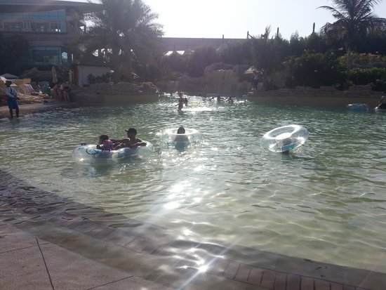 Aquaventure Waterpark: pool2