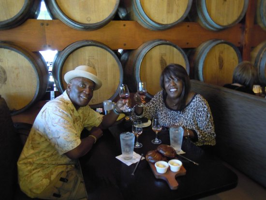 Cooper's Hawk Winery & Restaurants: welcome to chicago