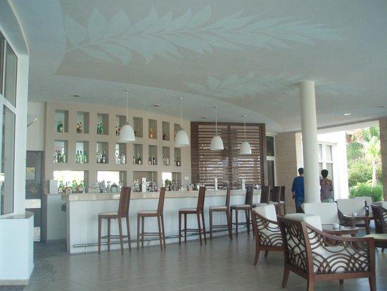 Paradisus Princesa del Mar Resort & Spa: BAR