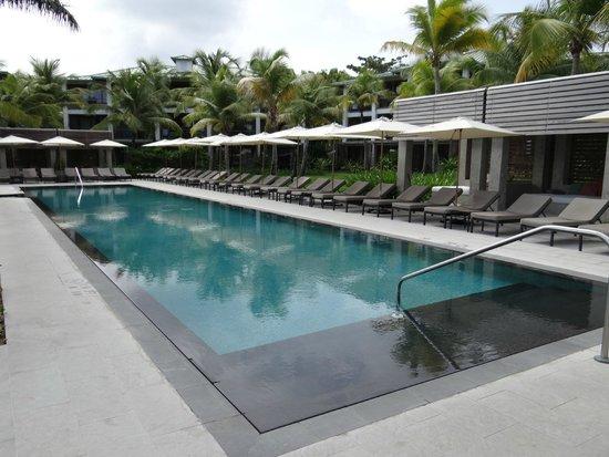 W Retreat & Spa Vieques : Pool View