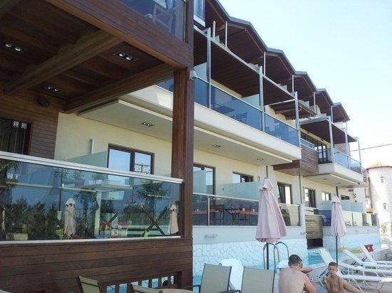 Cosmopolitan Hotel & Spa: Cosmopolitan katerini