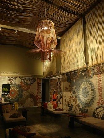 W Retreat & Spa Vieques : hotel bar