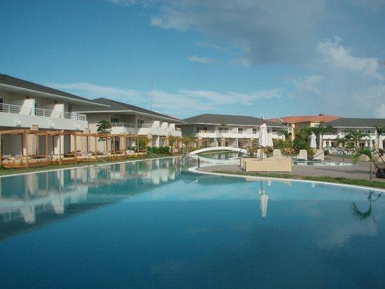 Paradisus Princesa del Mar Resort & Spa: ENTORNO