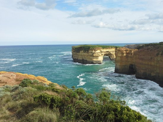 Great Ocean Road : One of many great views