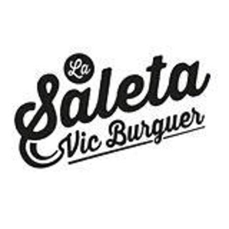 La Saleta Vic Burguer