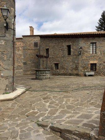 Ciudadela de Jaca: Las maravillas del castillo
