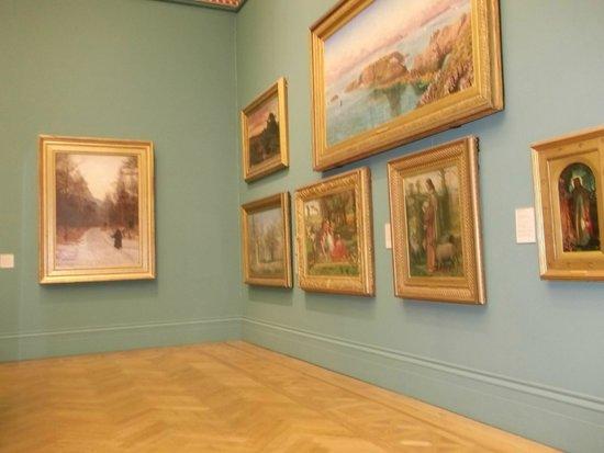 Manchester Art Gallery: Pre-Raphaelite Collection