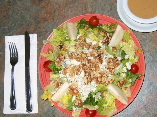 Gaston's French American Bistro : Gaston Salad