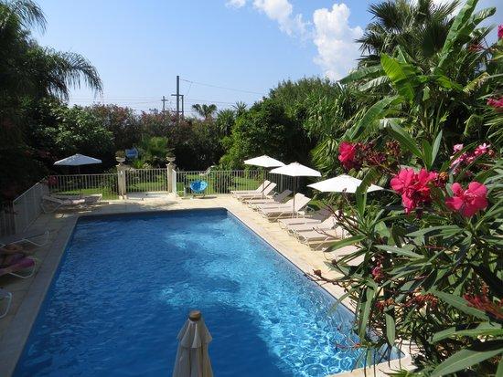 Residence Veles Plage: Pool