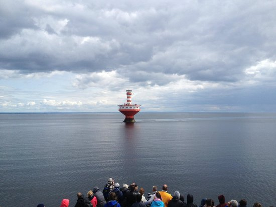 Croisieres AML: Whales and Fjord