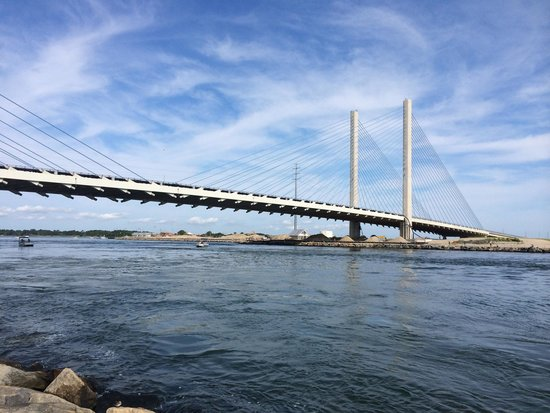 Indian River Inlet Bridge