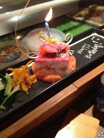 Etsu Sushi