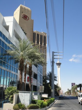 Hilton Grand Vacations on the Boulevard: Hilton Grand Vacations Suites on the Las Vegas Strip