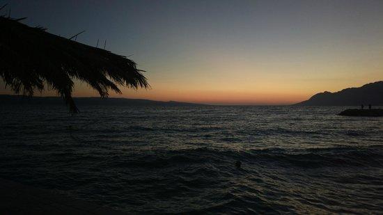 SENTIDO Bluesun Berulia : Romantic Sunset