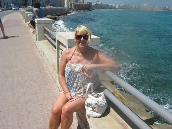 Playa de Palma: Trapani, Scicily