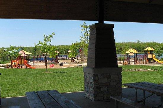 Photo of Park Millennium Park at 1415 Maynard Ave Sw, Walker, MI 49534, United States