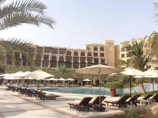 Hilton Ras Al Khaimah Resort & Spa : Pool