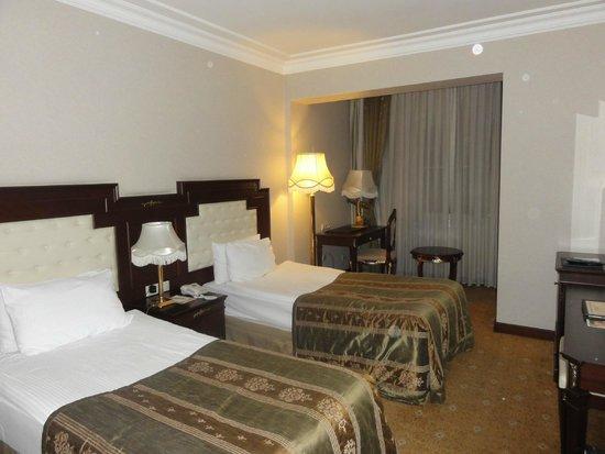 Latanya Palm Hotel: Chambre