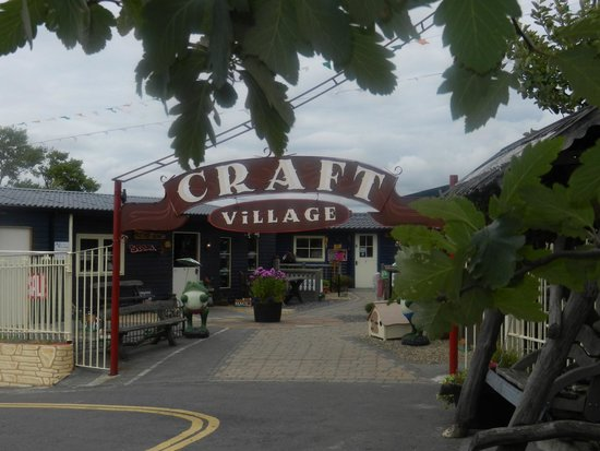 ‪Crookstown Craft Village‬
