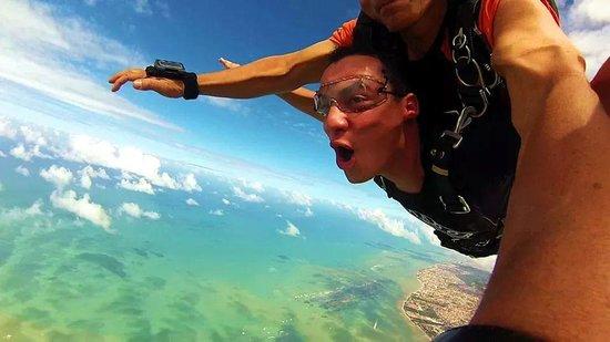 Skydive Nordeste Paraquedismo