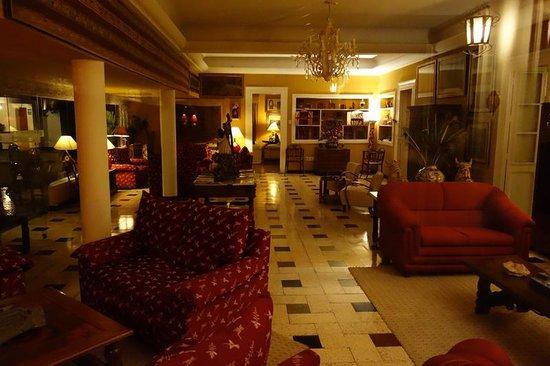 Hotel Majoro: Blick auf die Hacienda 3
