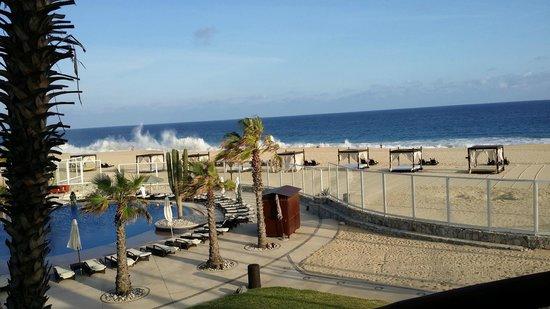 Pueblo Bonito Pacifica Golf & Spa Resort : Room with a view...