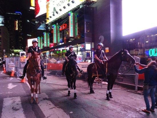 Broadway: Ночной Бродвей