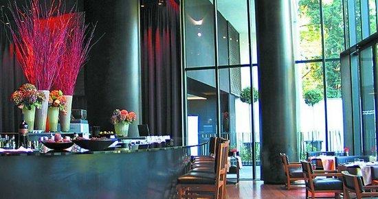 Bulgari Hotel Milano: Restaurat