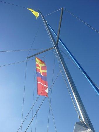 Oreb Club Sailing & Windsurfing School Center: OREB