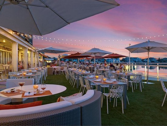 Water Star Grille at The Reeds, Stone Harbor - Restaurant ...