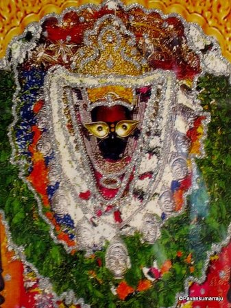 maa vindhyavasini photo
