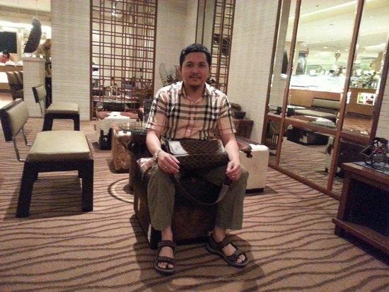 Shangri-La Hotel Jakarta: Shangrila Hotel Jakarta...