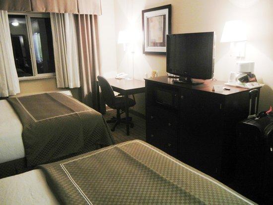 La Quinta Inn & Suites: La Quinta Inn Suites Salem Oregon