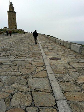 Tower of Hercules (Torre de Hercules) : Il più antico faro al mondo